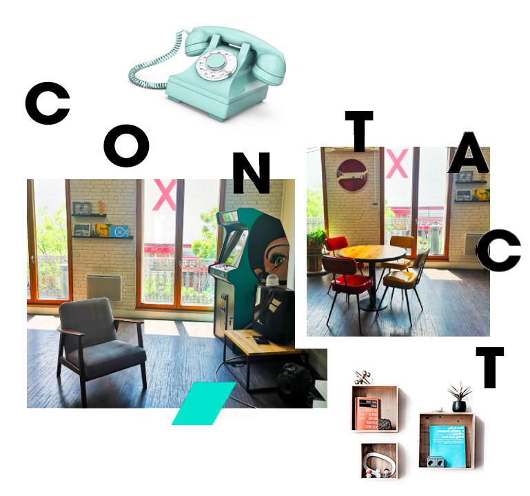 image contact ccua